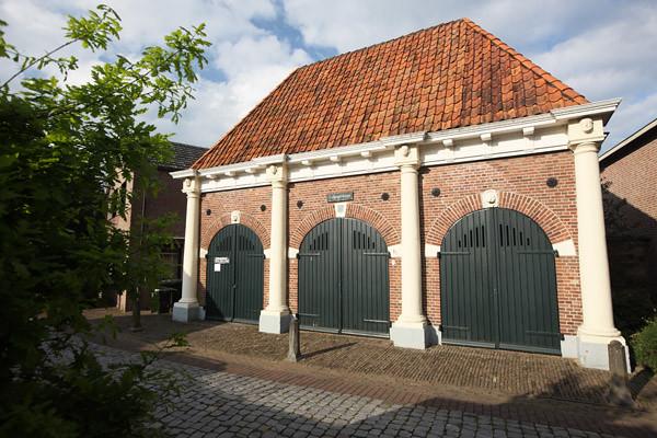 Bosch atelier Borculo